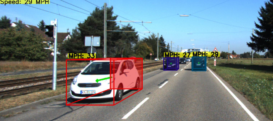 Kinematic 3D Object Detection in Monocular Video
