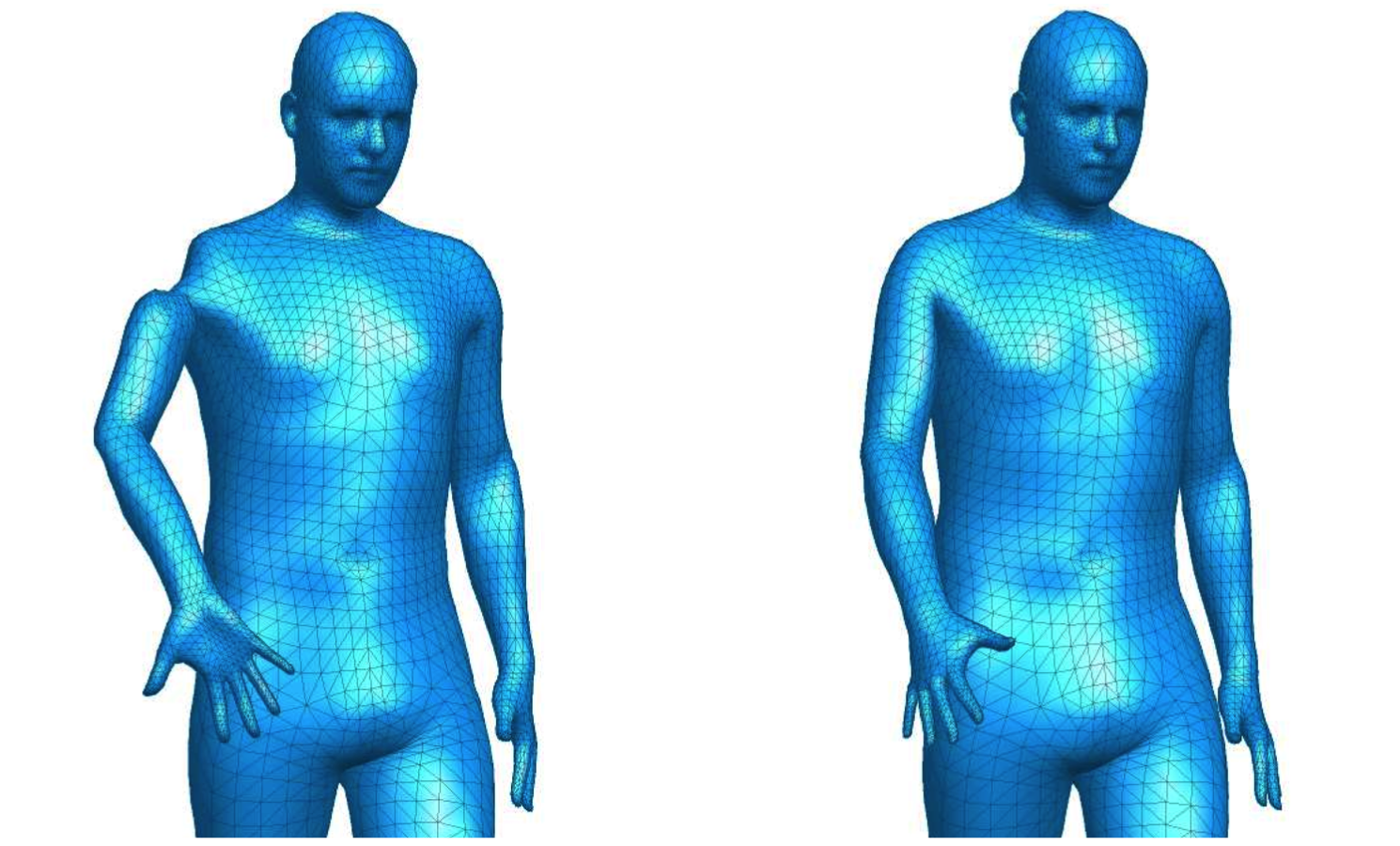 Human Pose Estimation from Video and IMUs